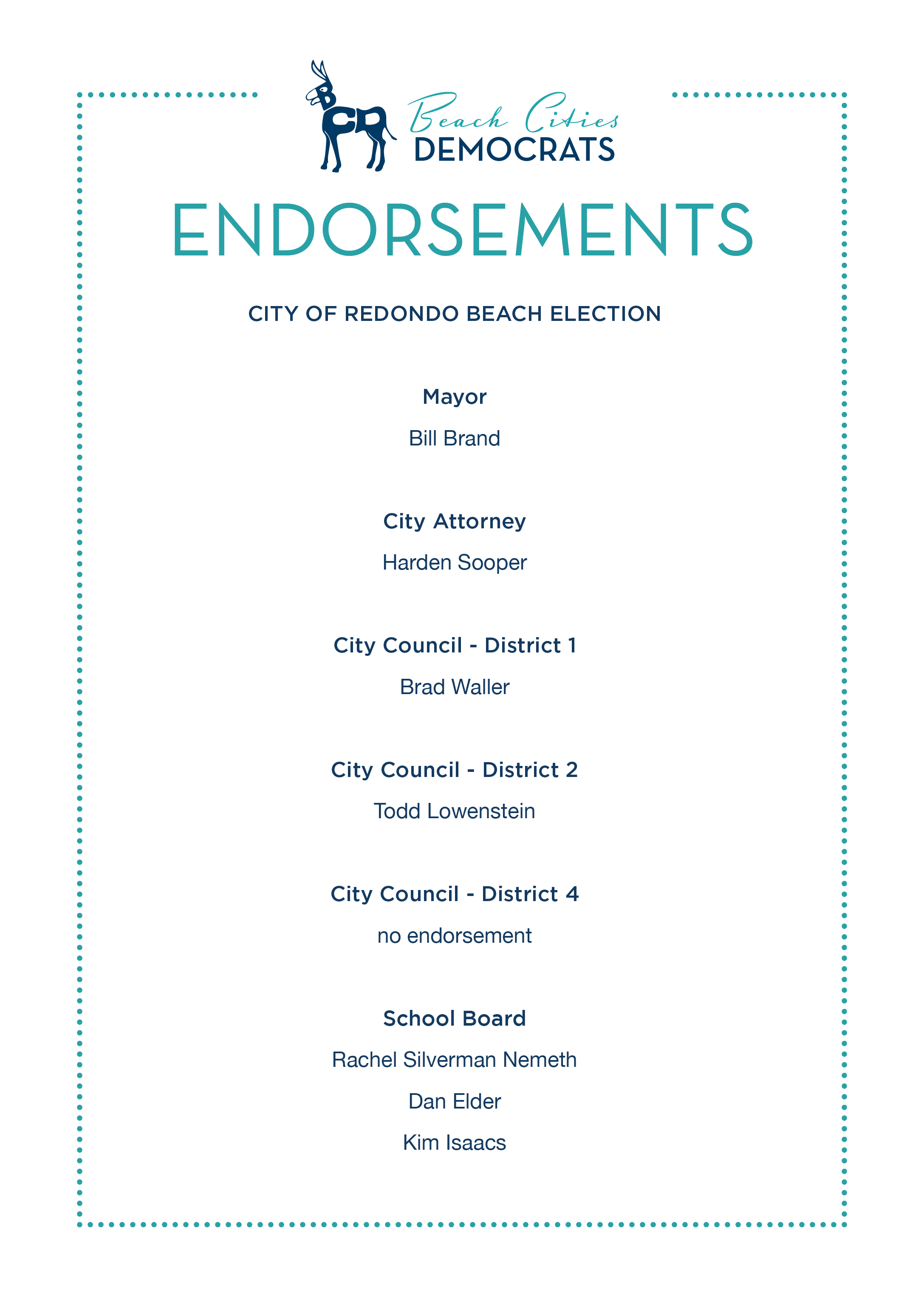 endorsements_redondo