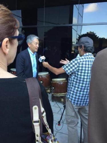 Assemblyman Muratsuchi
