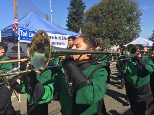 MCHS Band